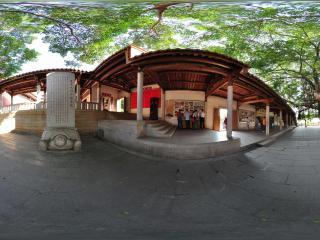福建 泉州 南少林寺 NO.1