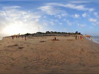 环岛路虚拟旅游