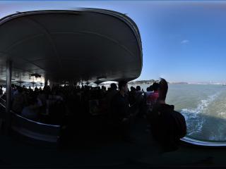 鼓浪屿虚拟旅游