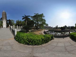 南普陀寺虚拟旅游