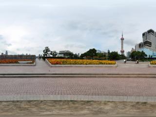 上海滨江大道