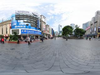 上海世纪广场