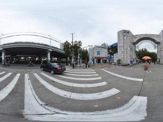 华东师范大学虚拟旅游