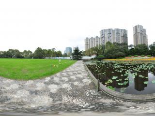 上海中山公园