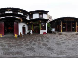 上海城隍庙 文昌殿 关圣殿