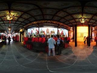 上海城隍庙 陈列室