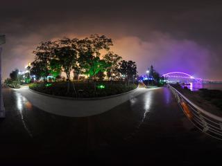 上海市南浦大桥
