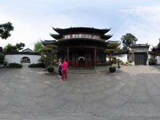 豫园虚拟旅游