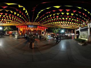 南京夫子庙 NO.5全景