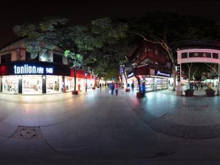 南京夫子庙 NO.4全景
