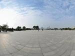 南京火车站全景