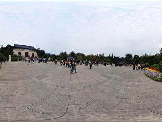 南京中山陵风景区 NO.12