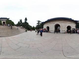 南京中山陵风景区 NO.11