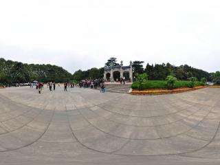 南京中山陵风景区 NO.10