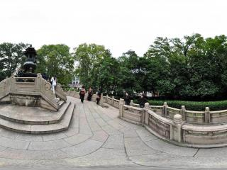 南京中山陵风景区 NO.8