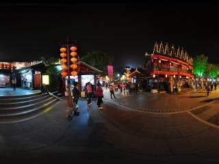宋城虚拟旅游
