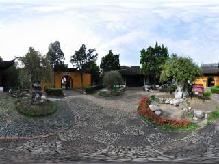 保圣寺虚拟旅游