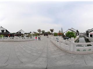 江苏 神州水第一镇 甪直 NO.2