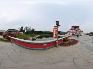 五印坛城虚拟旅游