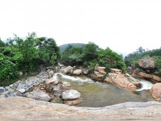 北京 石林峡风景区 NO.14全景