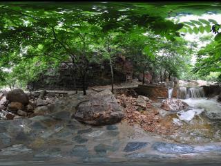北京 石林峡风景区 NO.8