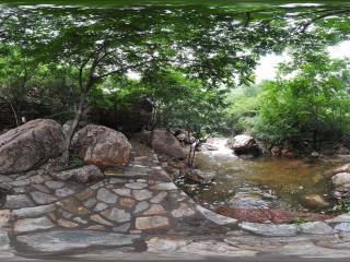 北京 石林峡风景区 NO.7