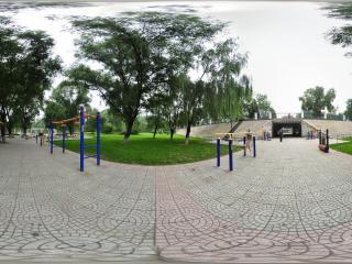 北京滨湖万米健身公园 NO.16