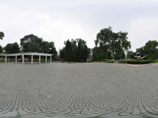 北京滨湖万米健身公园 NO.15