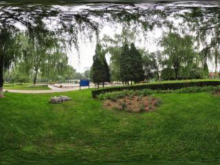 北京滨湖万米健身公园 NO.14