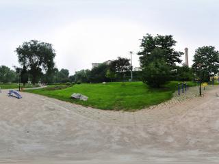 北京滨湖万米健身公园 NO.13