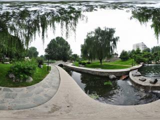 北京滨湖万米健身公园 NO.12
