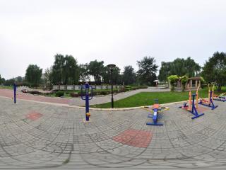 北京滨湖万米健身公园 NO.11