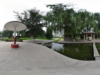 北京滨湖万米健身公园 NO.10