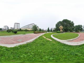 北京滨湖万米健身公园 NO.9
