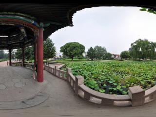 北京滨湖万米健身公园 NO.7