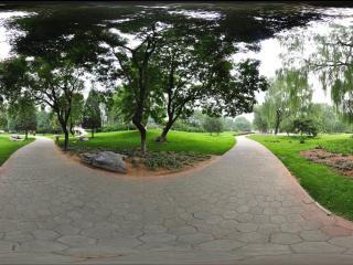 北京滨湖万米健身公园 NO.4