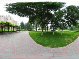 北京滨湖万米健身公园 NO.1
