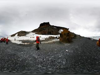 南极 寻找拍摄点