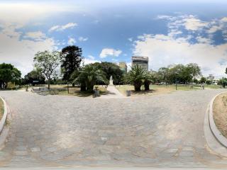 阿根廷 布宜诺斯艾利斯贵族公墓