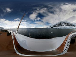 南极之旅 NO.2