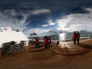 南极之旅 NO.1