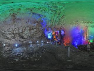 石花洞虚拟旅游