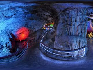 北京石花洞NO.21