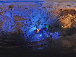 北京石花洞NO.17