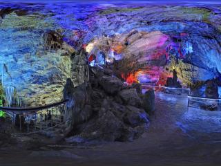 北京石花洞NO.14