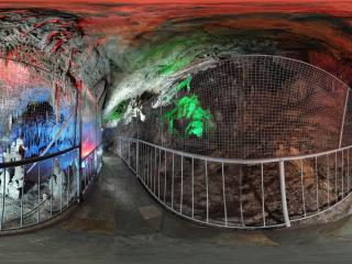 北京石花洞NO.13