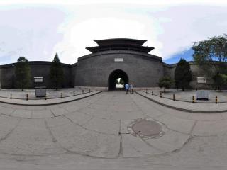 宛平城虚拟旅游