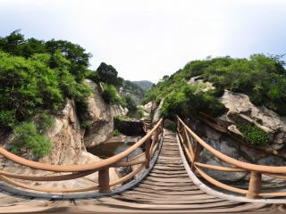 北京清凉谷风景区 NO.27