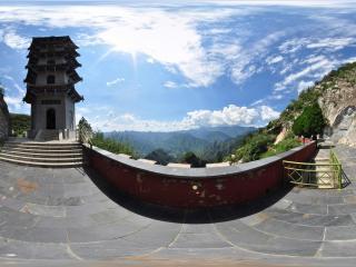 北京圣莲山风景度假区 NO.36