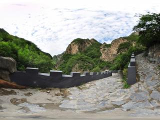 北京圣莲山风景度假区 NO.32